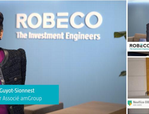 Vidéos «Cercle Robeco pour une banque privée durable»