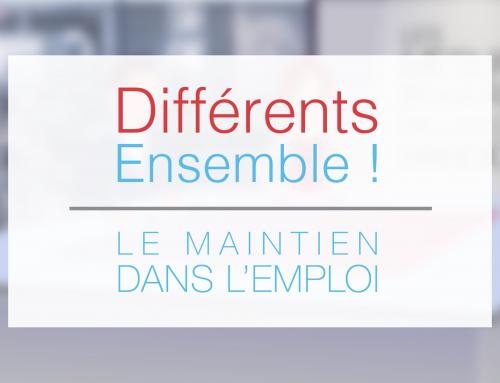 Vidéos «Différents ensemble !»