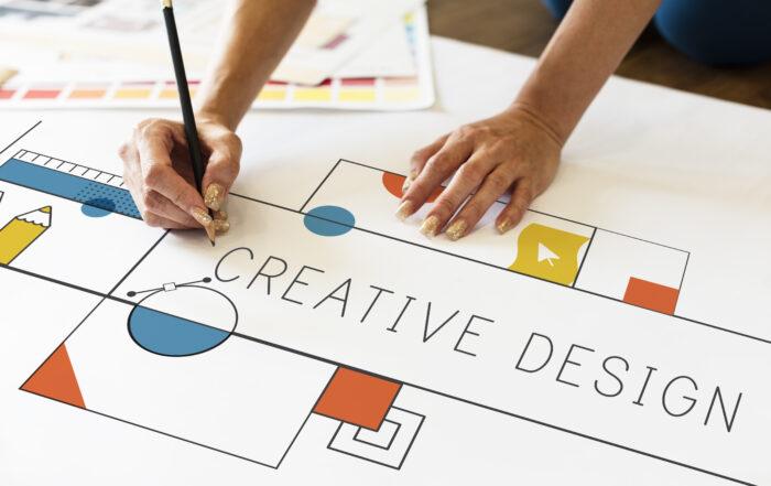 dessin creative design