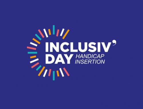 Venez rencontrer Inspirience à la 1ère édition d'Inclusiv'day le 3 juinprochain