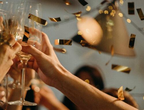 Quel événement corporate pour les fêtes de fin d'année ?
